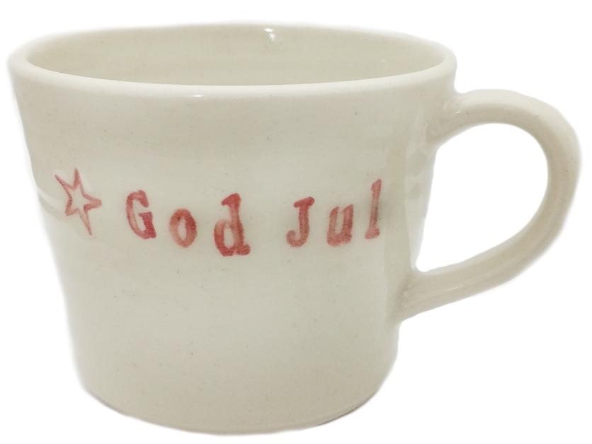 Mugg God Jul - Puss Puss Company