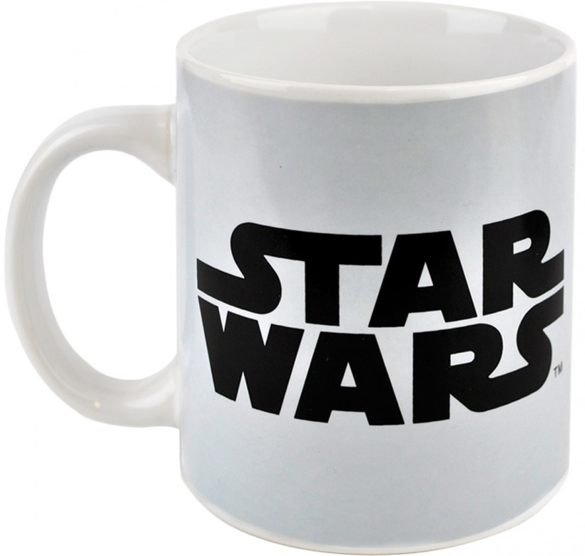 Mugg I am your Father (Star Wars)
