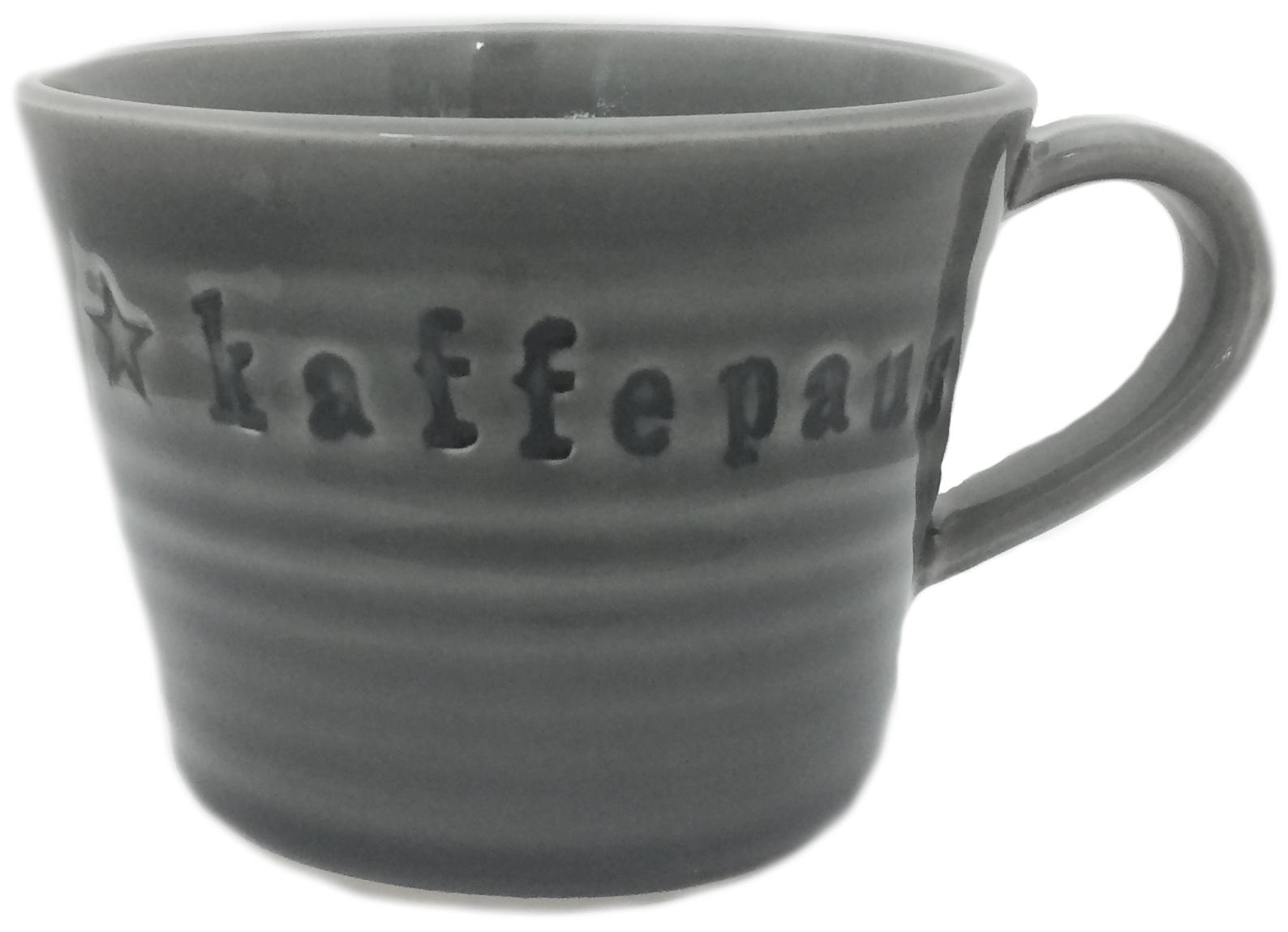 Mugg Kaffepaus - Puss Puss Company • Pryloteket