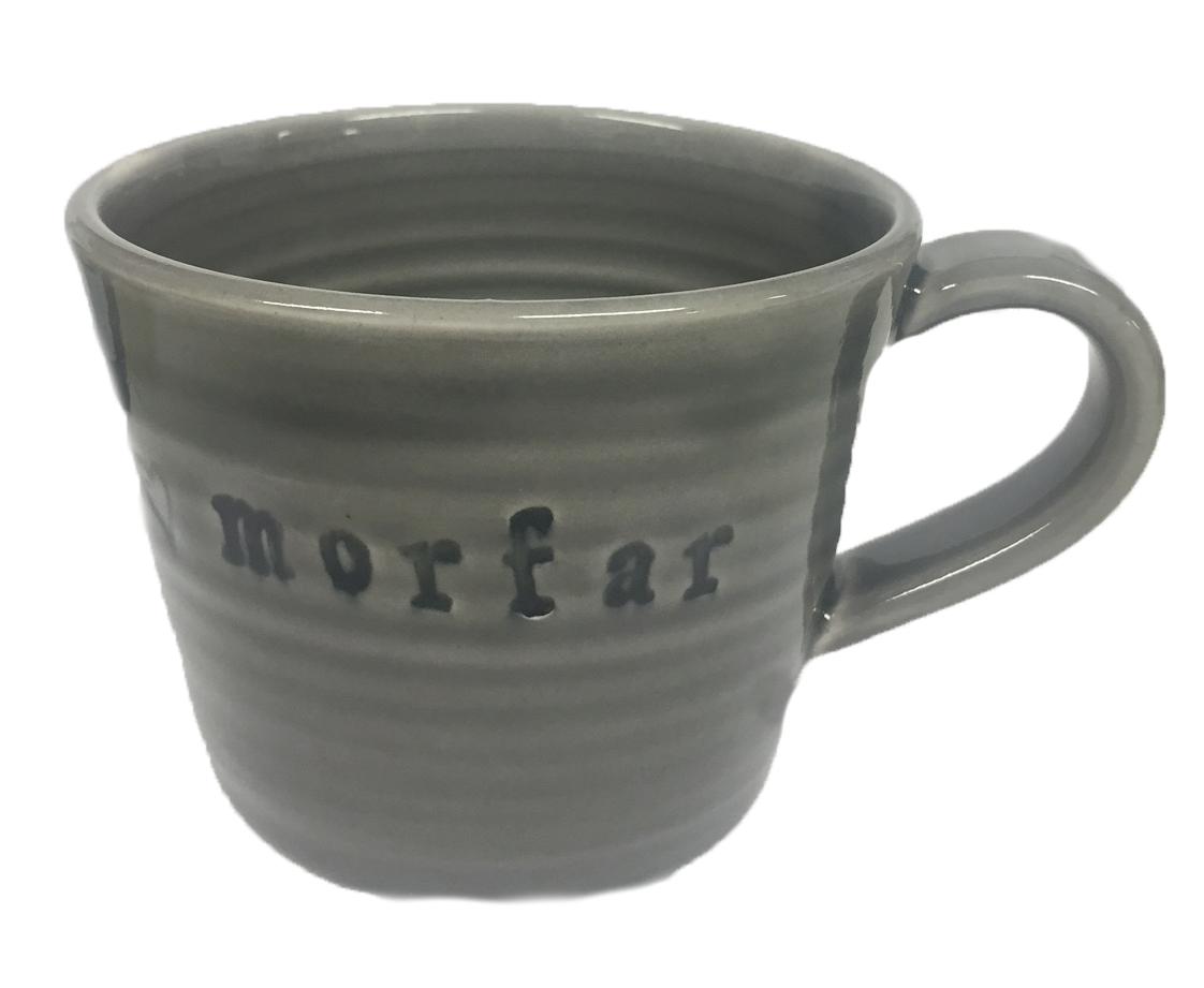 Mugg Morfar - Puss Puss Company • Pryloteket
