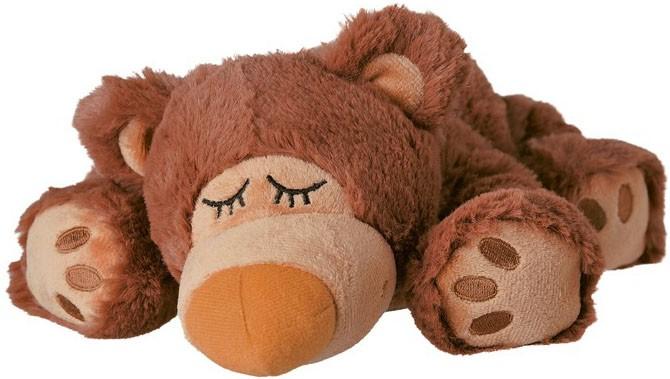 Värmenalle - Sovande Björnen Bärry, (tvättbar micronalle)