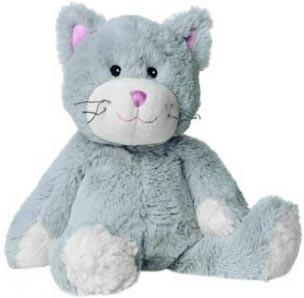 Värmenalle - Katten Kajsa (micronalle)
