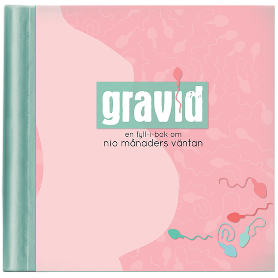 Gravid (Fyll-i bok) • Pryloteket