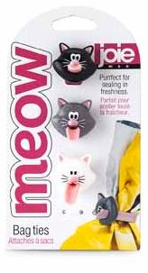 Påsklämma Katt, 3-pack • Pryloteket