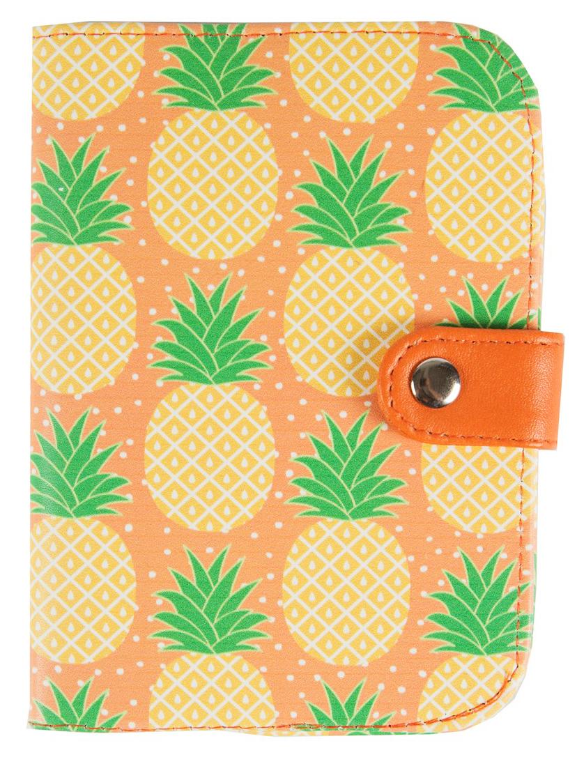 Passfodral Ananas • Pryloteket