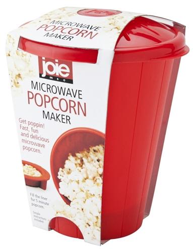 Popcorn-hink för mikro • Pryloteket