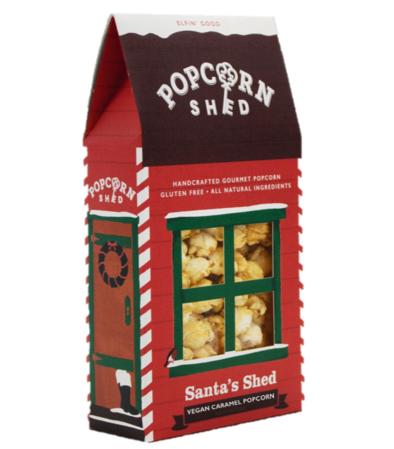Juliga Popcorn från Popcorn Shed • Pryloteket
