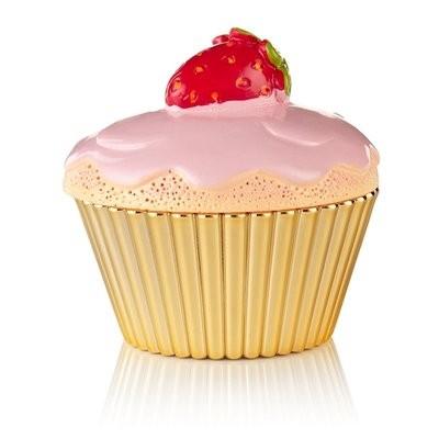 Handkräm Cupcake Strawberry