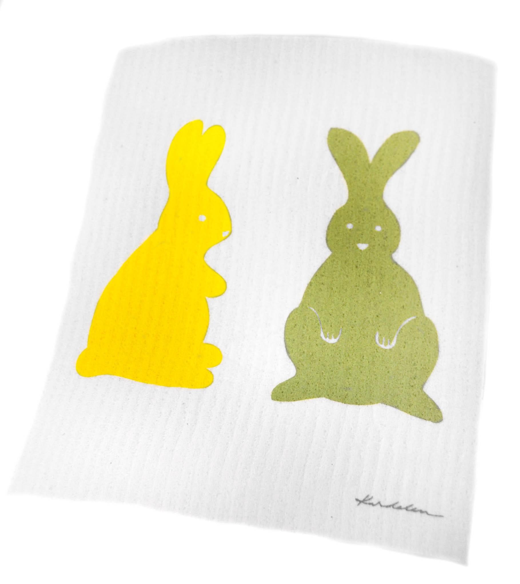 Disktrasa Bunny • Pryloteket