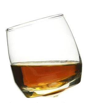 Whiskyglas Rocky - Sagaform • Pryloteket