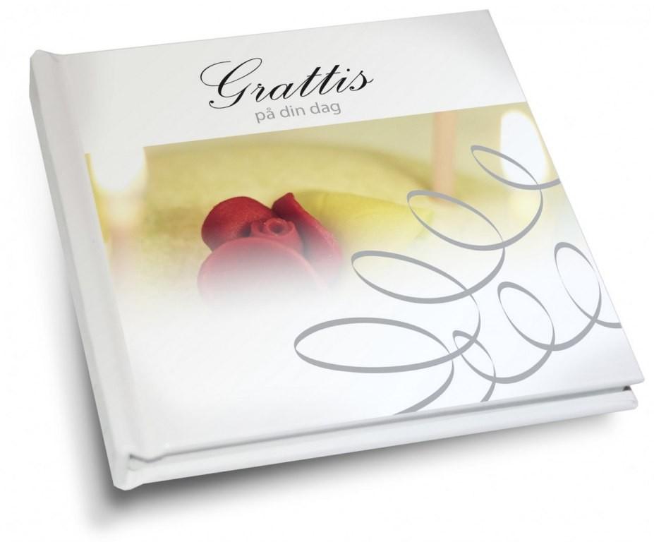 Grattis på din dag, Presentbok