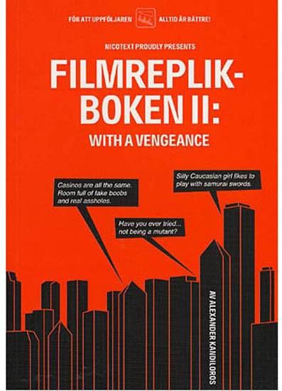 Filmreplikboken II • Pryloteket