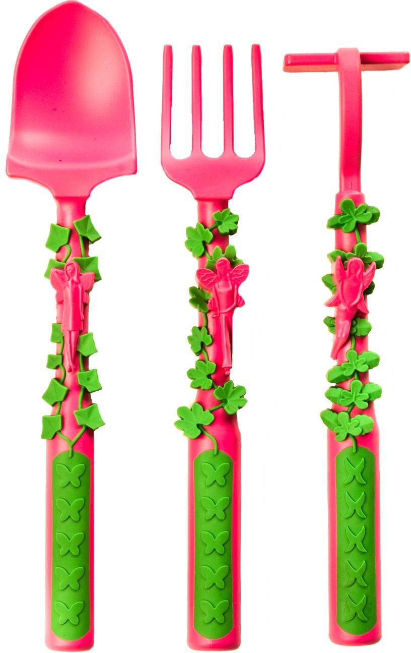Constructive Eating - Barnbestick Trädgård • Pryloteket