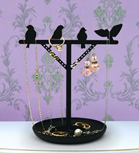 "Smyckeshållare ""Birds"" • Pryloteket"