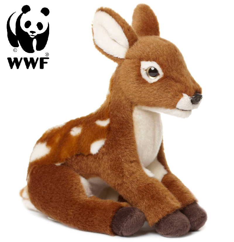 Rådjurskid - WWF (Världsnaturfonden) • Pryloteket