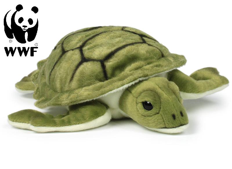 Sköldpadda - WWF • Pryloteket