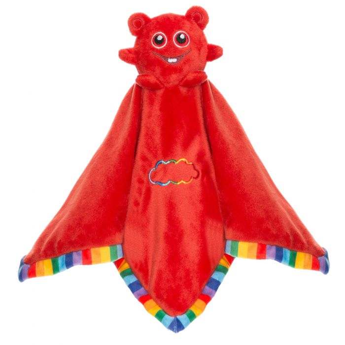 Babblarna Snuttefilt Bobbo - Teddykompaniet