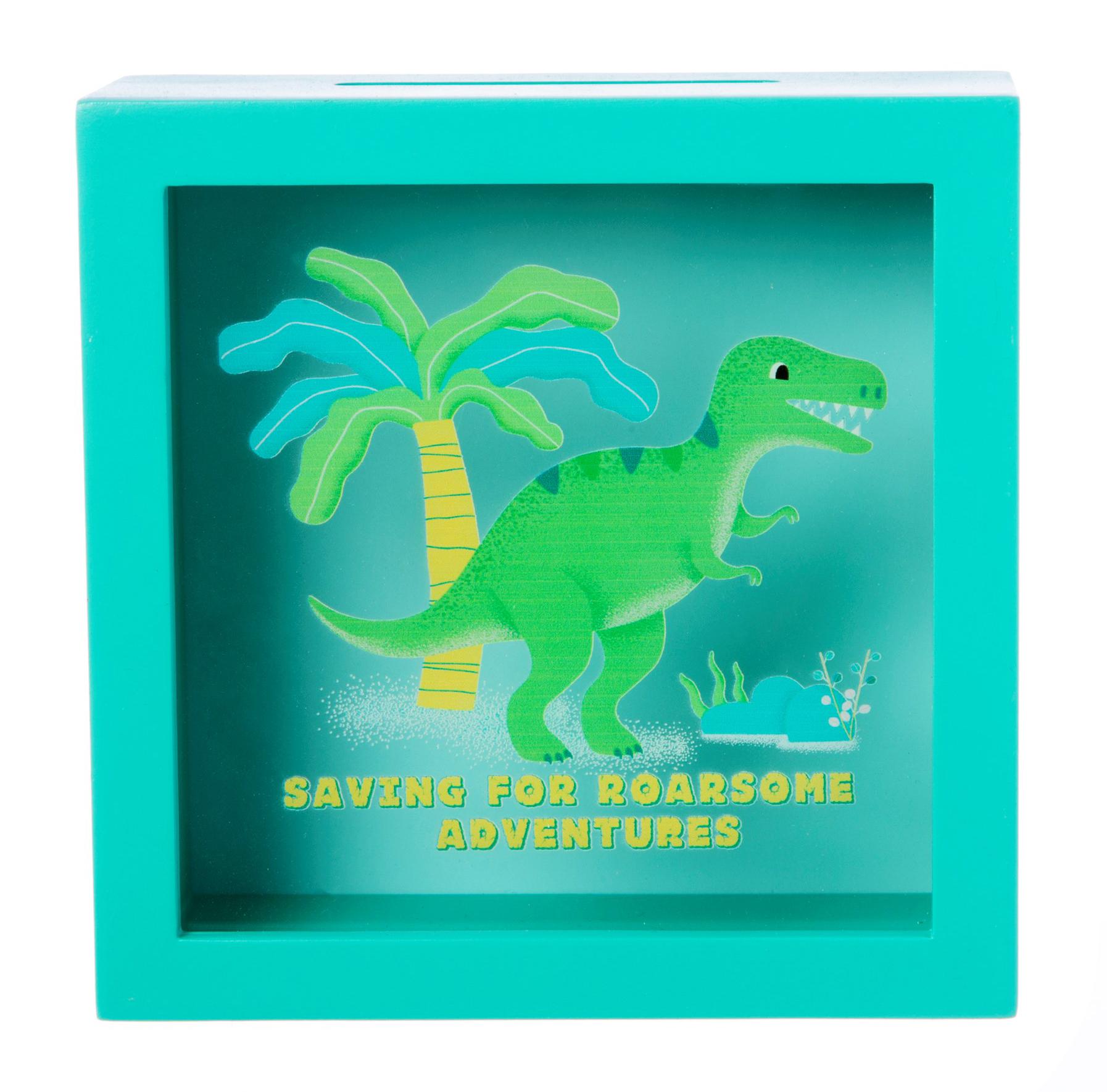 Sparbössa Dino Dinosaur