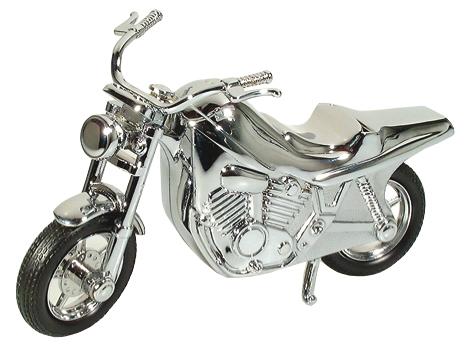Sparbössa Motorcykel • Pryloteket