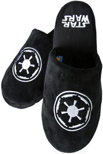 Star Wars, tofflor