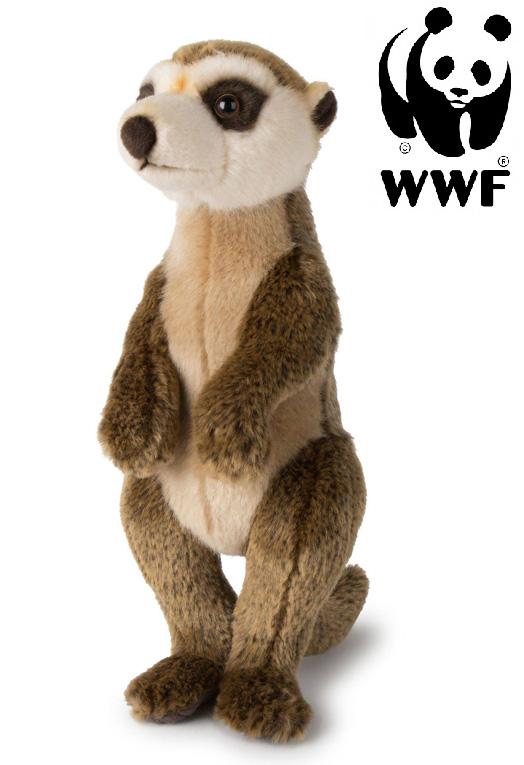 Surikat - WWF • Pryloteket