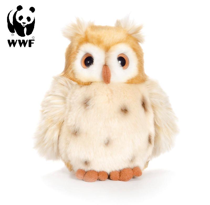Uggla - WWF • Pryloteket
