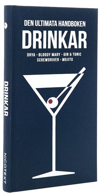 Den ultimata handboken om drinkar • Pryloteket