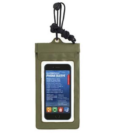 Vattentätt fodral till smartphone • Pryloteket