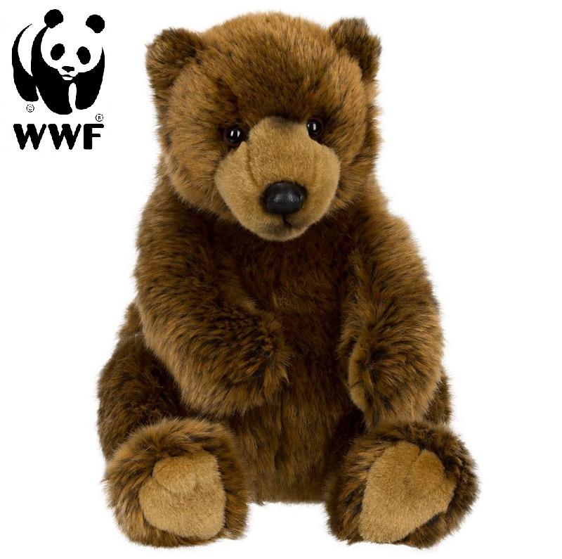 Grizzlybjörn- WWF