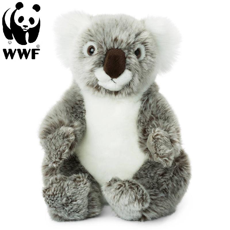 Koala - WWF (Världsnaturfonden) • Pryloteket