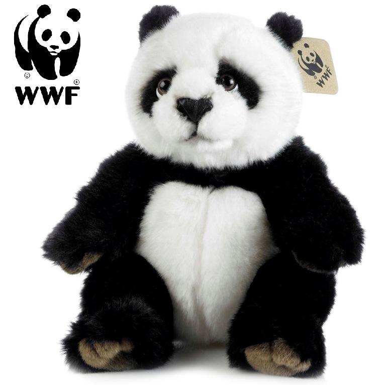 Panda - WWF (Världsnaturfonden) • Pryloteket