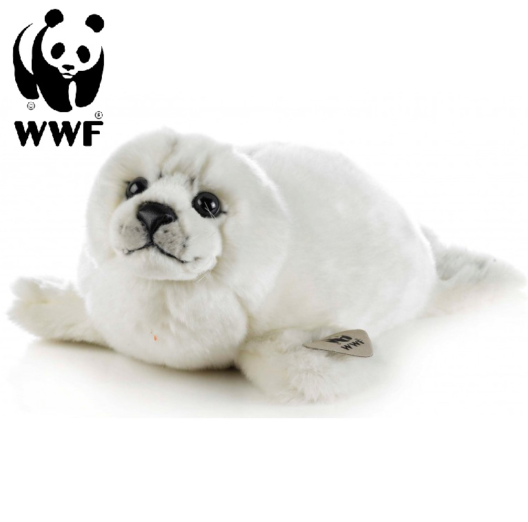 Säl - WWF • Pryloteket