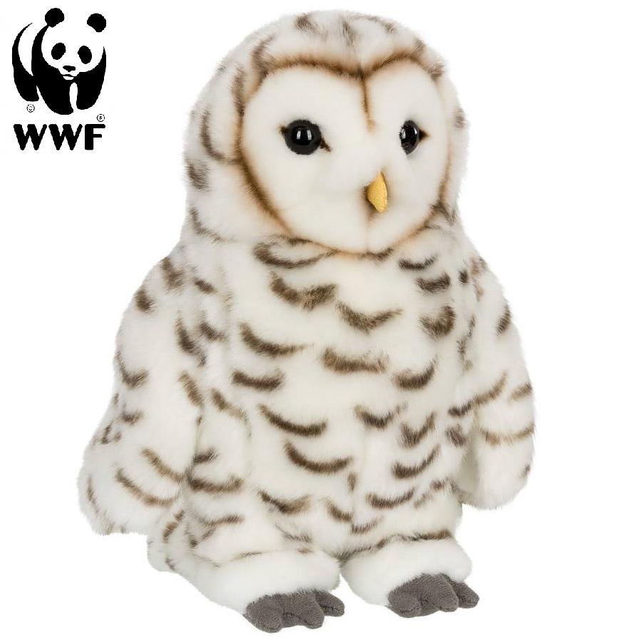 Snöuggla - WWF (Världsnaturfonden) • Pryloteket